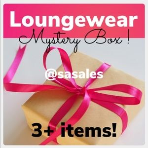 Pants - New Loungewear Mystery Box 3+ Items!!!
